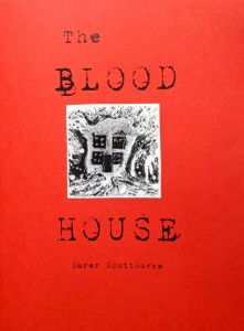 Blood House cover