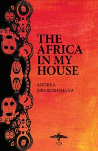 cover_Andrea_Africa in my House