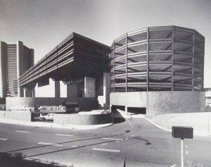 Haven Coliseum