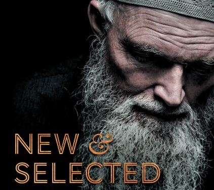 Review: Paul Sutherland's 'New & Selected Poems'