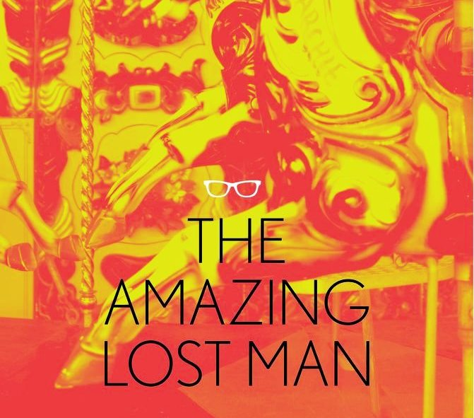 REVIEW: BEN PARKER'S 'THE AMAZING LOST MAN'